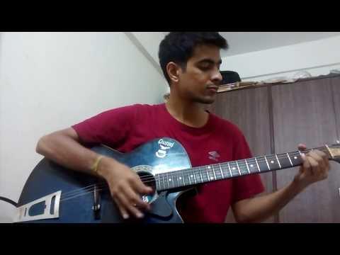 Tu HI Hai | Dear Zindagi | Arijit Singh | Amit Trivedi Cover