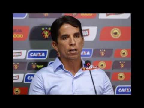 Eu Pratico Sport TV I Leonardo Lopes (César e a possível saída de Agenor)