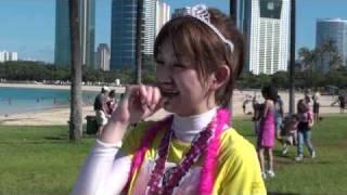 CanCam専属モデル・近藤しづかさん ハーフマラソン初出場、なんと2時間2...