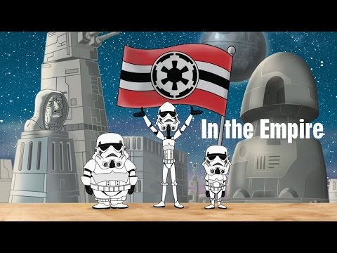 Phineas and Ferb - In the Empire