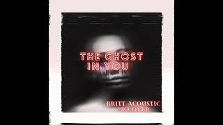 The psychedelic furs The ghost in you (audio) BRITT acoustic cover