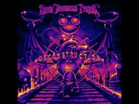 Devin Townsend Project-The Mighty Masturbator