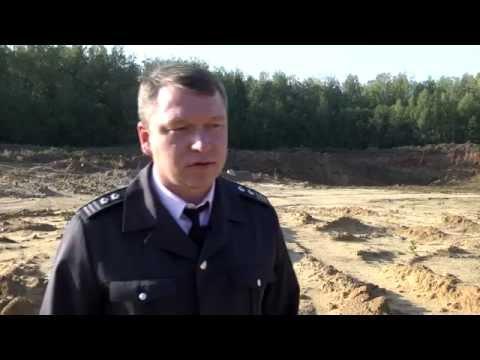 Земельный контроль в Орловской и Курской областях