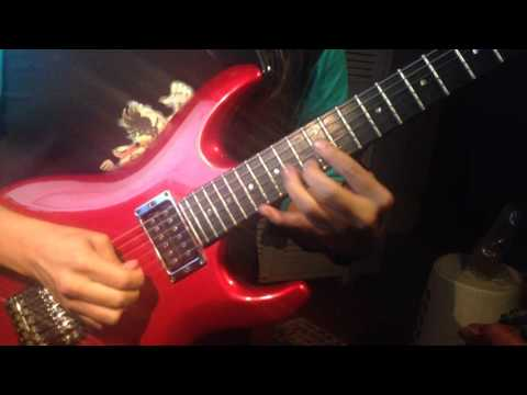 Wino cover of the rippingtons (Tourist in paradise)
