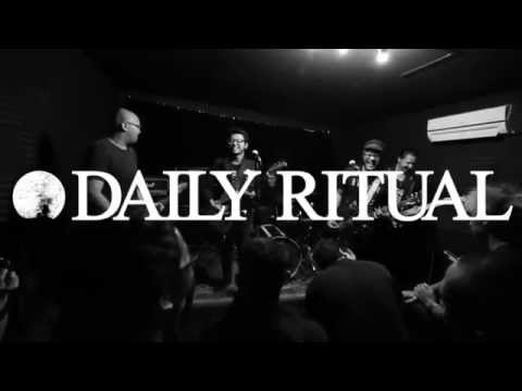 Daily Ritual - Depressed State (Live)