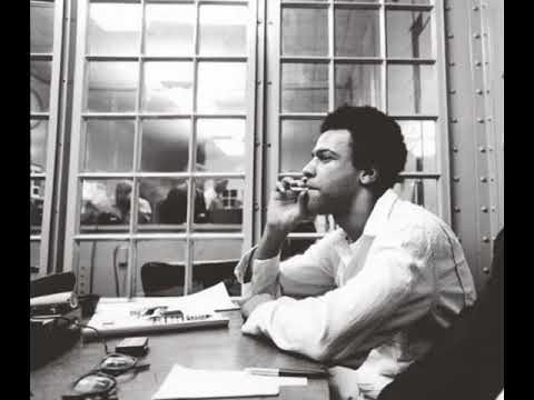 An interview with Huey P. Newton (7 Mar 1968)