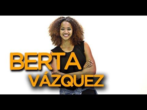 Videoencuentro con Berta Vázquez