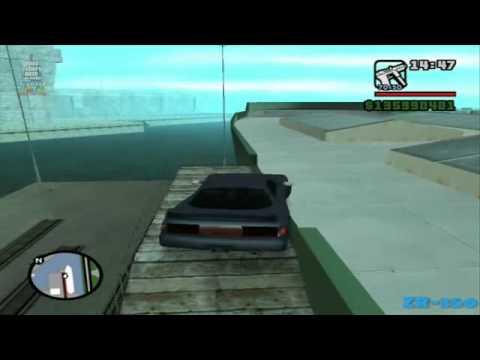 Gta San Andreas Exportaciones De Vehículos 3 Lista última Mq Youtube