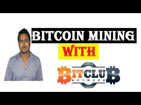 Mine Bitcoins With Bitclub Network - Best Bitcoin Cloud Mining Company - Buy Mining Pool Contracts