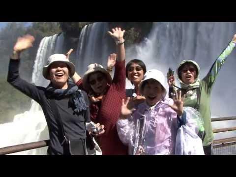 Iguazu, 4ta noche gratis via Lan