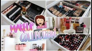 MAKEUP COLLECTION  2018.