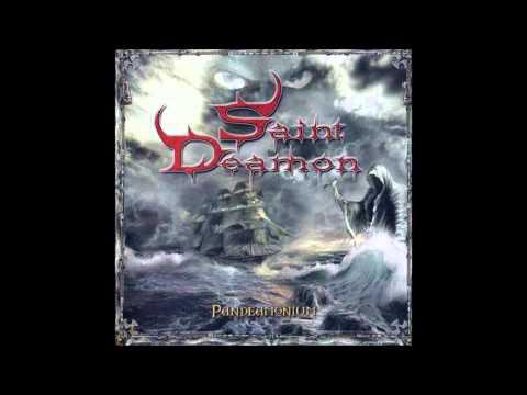Saint Deamon - Oceans Of Glory