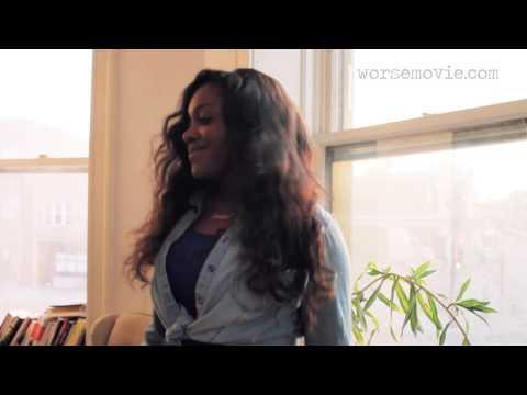 WORSEBEHAVIOUR Sessions - Noname Gypsy