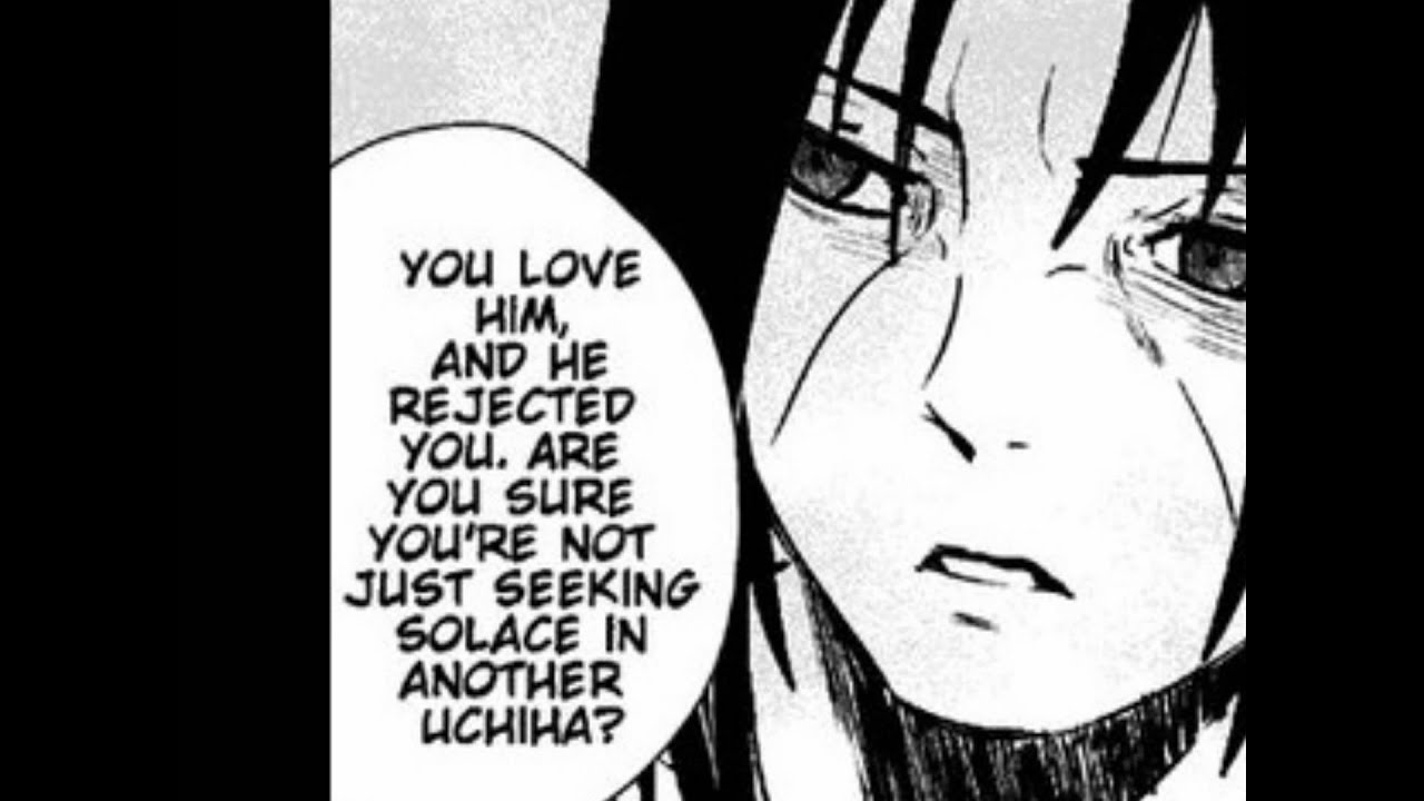 Itachi and Sakura Doujinshi Part 3  (reuploaded)