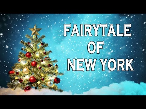 Fairytale of New York || Christmas Songs and Carols