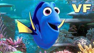 LE MONDE DE DORY Bande Annonce VF (Pixar - 2016)