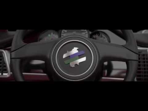 Cinema 4d - cgi Intro for WeCoArSa event