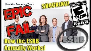 AJS News Angry Rant This is How the ESRB Really Works!?!
