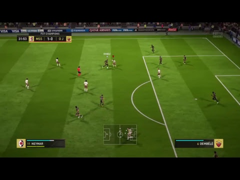 FIFA 18 Fut Champion