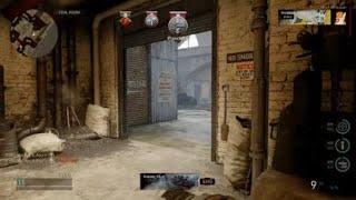 Call of Duty®: WWII: Doble Headshot jsjs