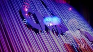 AMP CMA Showcase 2017 - Chloe Kims - The End