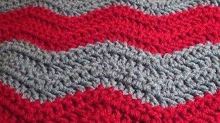 Video Soft Crochet Chevron Blanket - Crochet Chevron Blanket in Any Size download MP3, 3GP, MP4, WEBM, AVI, FLV Juli 2018