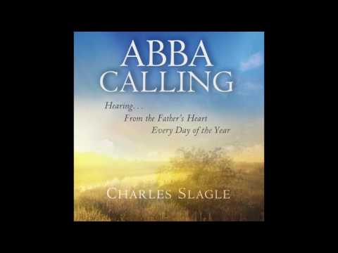 Free Audio Book Preview ~ Abba Calling ~ Charles Slagle