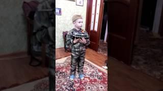 Песня катюша Шемяков Владимир Владимирович Курск