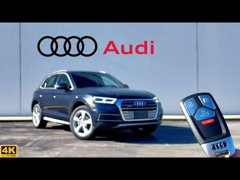 2020 Audi Q5 // BIG Price DROP & CHANGES To Audi's Best-Seller!