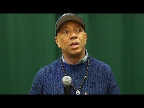 Russell Simmons Talks Barack Obama, Prison Industrial Complex, Vegan Lifestyle vesves More