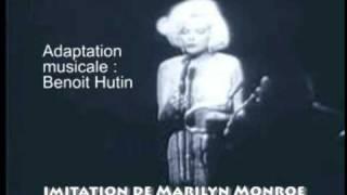 Marilyn Monroe - Happy Birthday Mister President !