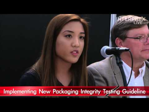 Implementing New Packaging Integrity Testing Guidelines