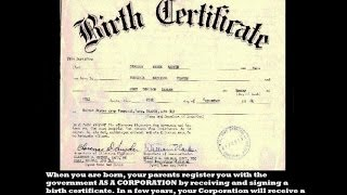 ron march birth certificate part 2 2 25 15
