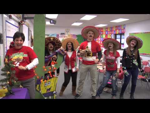 Chesapeake High School Holiday Lipdub