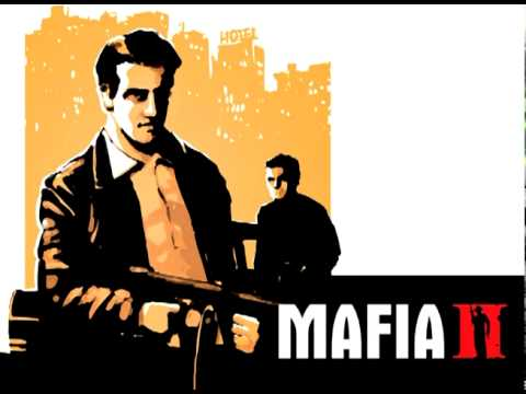 Mafia 2 Radio Soundtrack - The Andrews Sisters - Boogie woogie bugle boy