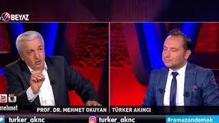 Sen Kur-an'ı Kerime abdestsiz niye dokunamıyorsun bunu bana söylermisin?- Prof.Dr. Mehmet Okuyan