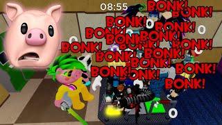 ROBLOX PIGGY NEW CHAPTER LAUNCH WAS UTTER CHAOS.. [RB Battles]