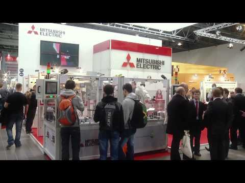 ShowRoom Mitsubishi Electric - Exposition & Education Centre
