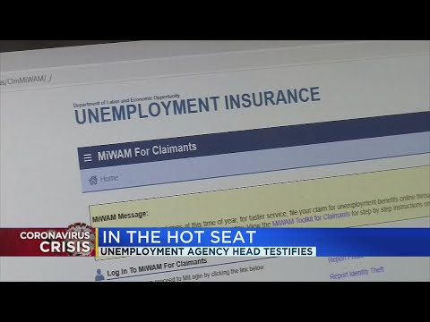 michigan-unemployment-insurance-agency-meets-about-unfulfilled-claims