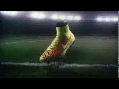 sports shoes 6dd29 d1091 Publicidad Nike - Magista