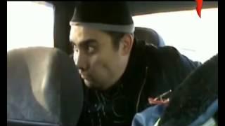 Смешной наркоман в машине ДПС(, 2013-04-04T15:53:17.000Z)