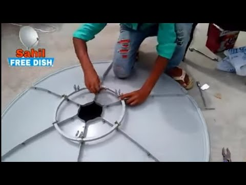 New Channel || Doller Nisan Channel Free To Air || Asiasat New Channel List 2017