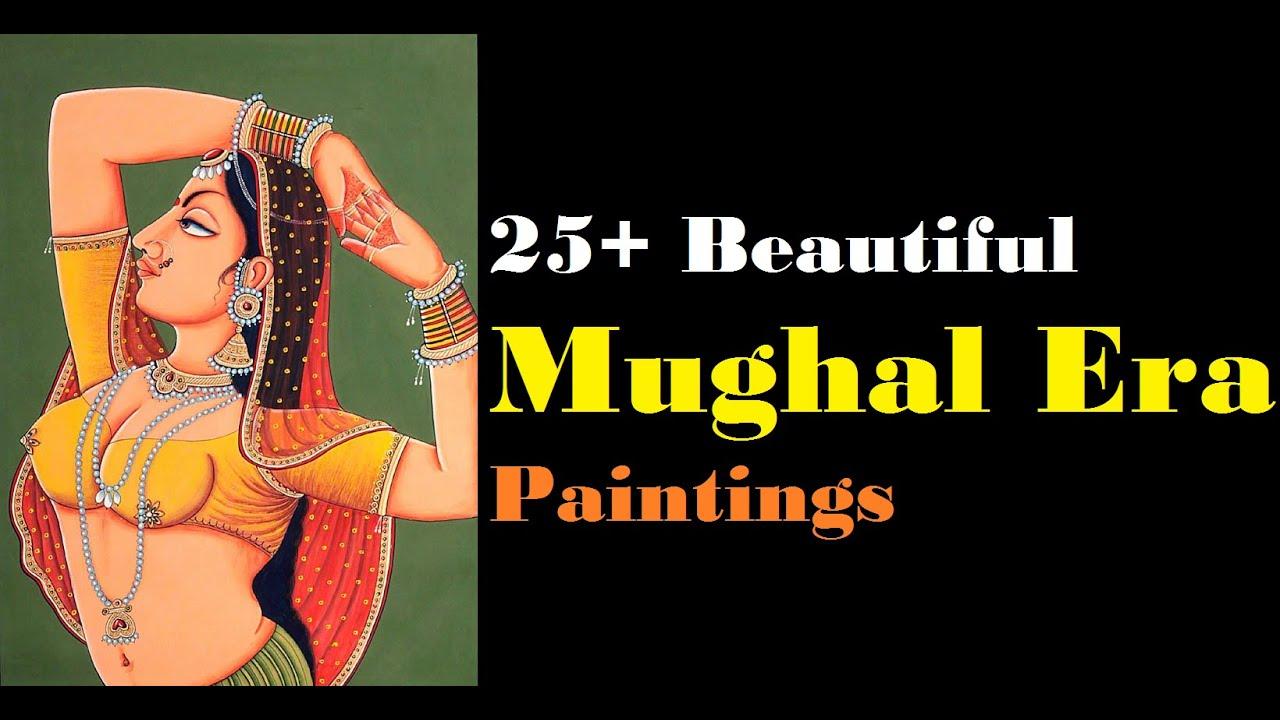 mughal era