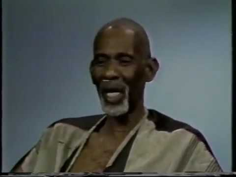 The African Connection To Health And Nutrition Dr. Sebi