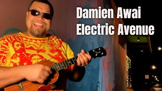 Damien Awai - ELECTRIC AVENUE [Official Video]