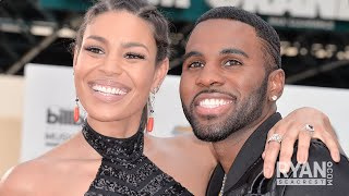 Jason Derulo Clarifies Breakup with Jordin Sparks | On Air with Ryan Seacrest