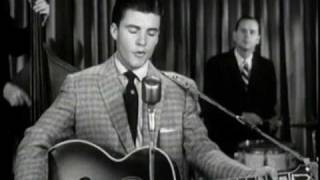 Watch Ricky Nelson Im Confessin that I Love You video