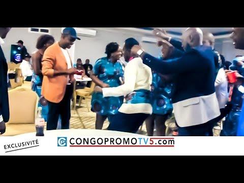 Impossible shungu angolais na Libala naye abini nzenga luketo ya Werrason