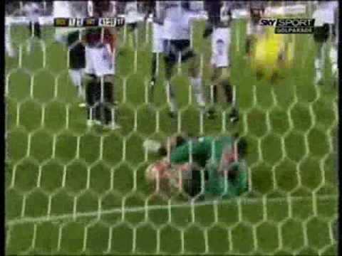 Tutti i gol dell'Inter nella stagione 2009/2010