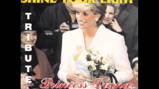 """Shine Your Light ""Australian Tribute to Princess Diana 1997.....Download Mp3 Anthony Lee"